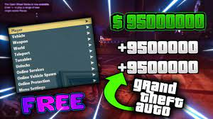 You also do not have to worry about jeopardizing your ps4 and xbox one default system. Gta V 1 50 Online Pc Best Free Mod Menu Free Download Tutorial Undetected 2020 Youtube