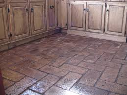 tile flooring that looks like brick. Delighful Brick When Considering What Material To Use For A Floor Few People Look Beyond  Concrete Slab With Something Like Tile Or Carpet As Finish Throughout Tile Flooring That Looks Like Brick