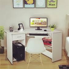 modern l shaped office desk. $99.99 Modern L Shaped Office Desk