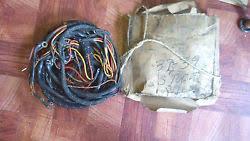 items in joe s auto door lock springs store on 1937 1938 1939 studebaker wiring harness nors