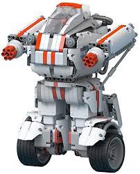 <b>Xiaomi</b> 3-in1 <b>Mi Robot Builder</b> Smart Toy, Building Block: Amazon ...