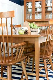 fall dining room table decorating ideas. fall dining room decorating ideas table