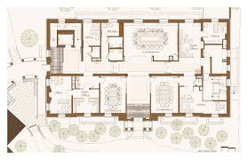 Universal Design Kitchen Floor Plans