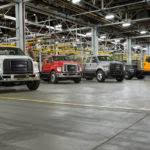 2018 ford f750. delighful f750 2018 ford f750  rear image on ford f750 r