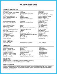 Free Resume Templates Google Docs Template Latest Cv Doc Resume