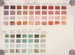 Stapeliad Color Chart Prt