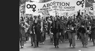 Resultado de imagen para derecho al aborto