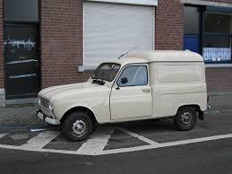 Renault 4 - Overview - CarGurus