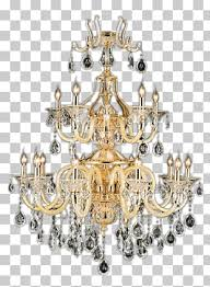 light fixture chandelier lamp retro crystal lamp in kind promotion png clipart