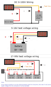 wiring diagram digital voltmeter modern design of wiring diagram • voltage meter wiring diagram wiring diagram todays rh 2 3 10 1813weddingbarn com auto voltmeter wiring