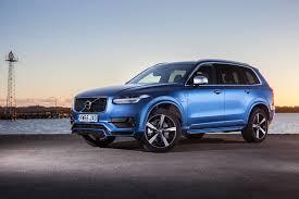 Volvo Xc90 R Design Volvo Xc90 T8 R Design Uk Spec 2016 Pr