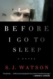 Inggit's life is changed when her father is sick and sets her up with mr. Before I Go To Sleep By S J Watson