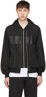 official mackage black weston jacket menaritzia mackage kenya leather jacket hot exclusive f0fbd 50869