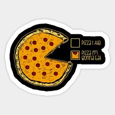 Pizza Pie Chart