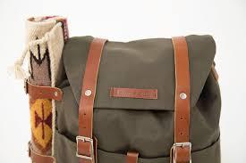 Moss Mats Ruckus Sack Diaper Bag Changing Mat Combo Desert Moss