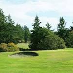 Green Acres Golf Course in Victoria, British Columbia, Canada ...