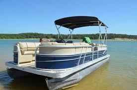 O' The Pines Lake Boat Rentals