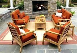 R Waterproof Outdoor Chair Cushions Weatherproof