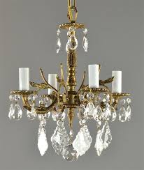 antique french crystal chandelier brass crystal chandelier vintage antique french style ceiling light antique french baccarat crystal chandelier