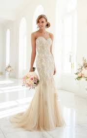 Top Wedding Designers 2014 The 25 Most Popular Wedding Gowns Of 2014 Bridalguide