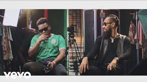 Nigerian Music Chart Olamide And Phynos Onyeoma Leads