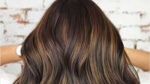 Hair Color Trends Thatll Make 2018 Absolutely Brilliant For Brunettes