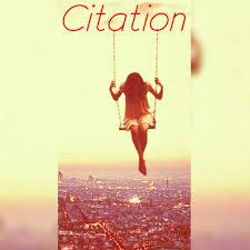 Citation Citations Proverbes Pages Directory