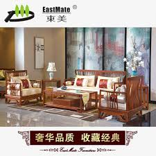 chinese living room furniture. new chinese rosewood mahogany furniture sofa living room hedgehog sandalwood style wood dmyk16