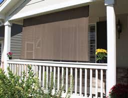 custom patio blinds. Custom Patio Blinds
