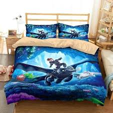 dragon bed sets