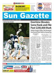 Insidenova 2017 11 Issuu Fairfax Sun Gazette May By YxtvT