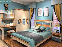 Child Bed Design Wood Hot Item Lovely Solid Wood Kids Bed Furniture In Bedroom Furniture