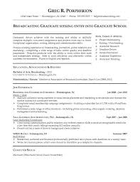 Graduate Resume Template Stunning College Student Resume Example Resume Example For College Students