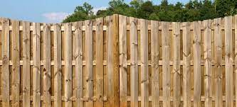 of s to use on a wood fence