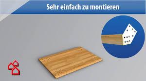 Exclusivholz Aspen Bankplatte Eiche Geölt 200 X 45 X 32 Cm