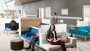 Healthcare Waiting Room Designs For The Patient Experience Steelcase Simple Medical Office Waiting Room Design