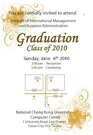 sample graduation invitations sample college graduation invitation amazing invitation template