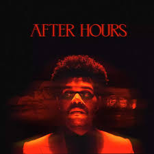 The Weeknd - After Hours Album Lyrics And Tracklist