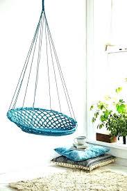indoor hammock stand swing chair indoors diy bedroom h