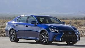 2018 lexus f. perfect 2018 2018 lexus gs f side view and lexus f