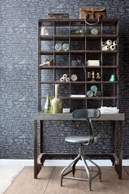 office wallpaper ideas. Don\u0027t You Love The Style Of This Wallpaper. Annotations And Geometric Figures Are Looking Great. It Is Perfect For An Office Like Setup In Home. Wallpaper Ideas E