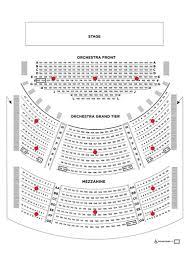Sixth And I Seating Chart Shakespeare Theatre Company Seating Plans Shakespeare