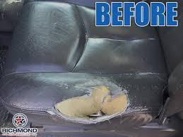 2003 2007 chevy silverado w t replacement seat foam cushion driver bottom