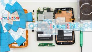 🔬 Tech review of Lenovo S750