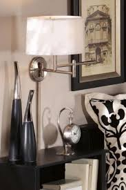 bedside lighting wall mounted. pivoting swingarm pinup lamp wall lamps lighting bedside mounted e