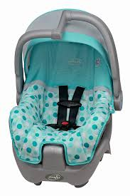 com evenflo discovery 5 infant car seat confetti aruba