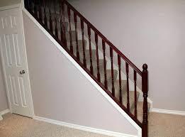 Legendary Interiors Interior Stair Railing Requirements Home Design ...
