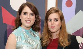 1st marquess of carisbrooke victoria princess beatrice mary victoria feodore was born on 14 april 1857 in the buckingham palace she was an aunt to her eldest sister's children at the age of three. Princess Eugenie And Princess Beatrice In Hysterics Over This Old Photo See It Here Hello