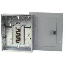 electrical circuit breakers & fuse boxes ebay Eaton Electrical Panel Fuse Box Eaton Electrical Panel Fuse Box #77 Electrical Breaker Panel Boxes
