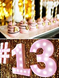 Parties ideas for teenage girls Party Decoration Teen Birthday Sleepover Pinterest Fabulous Pink Gold Glitter Teen Birthday